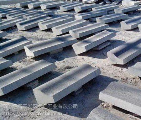 路沿石的大致分类与作用