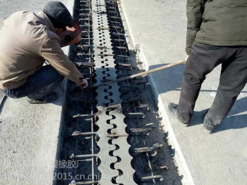四川省大邑县SSFB梳齿型伸缩缝质量要求严格
