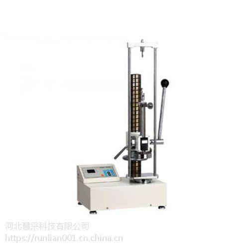 凤城数显弹簧拉压试验机 进口弹簧试验机价格的价格