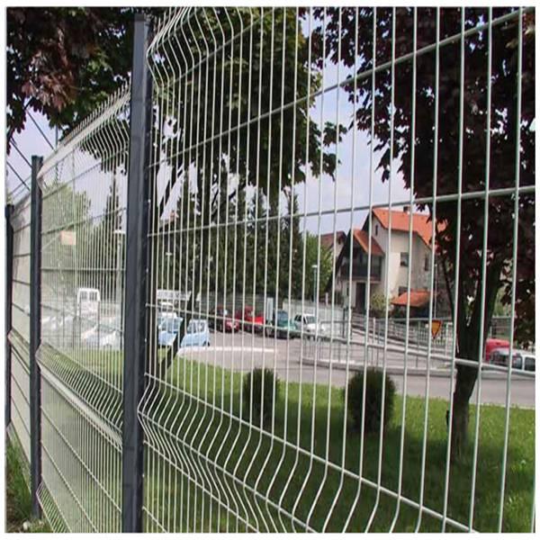 白沙景区隔离网 万宁机场防护网批发 海口厂房护栏网现货