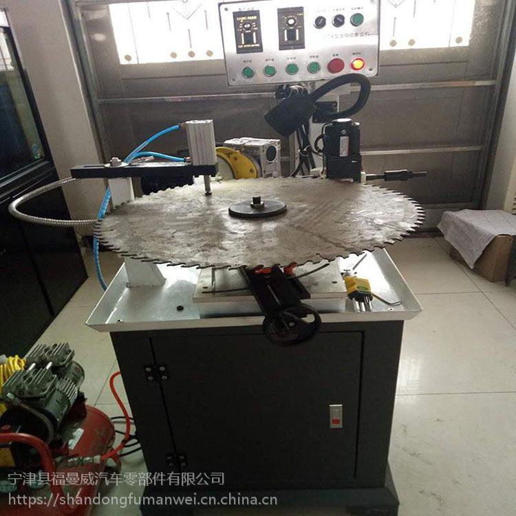 直销全自动磨齿机高速钢磨齿机自动修磨
