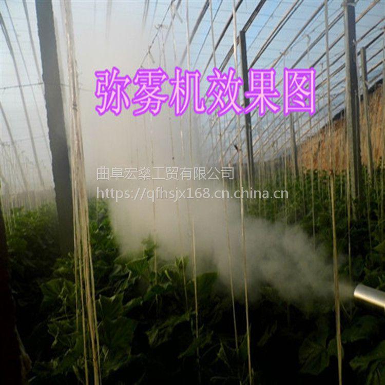 广西热卖 果树杀虫烟雾机 玉米辣椒汽油脉冲式弥雾机