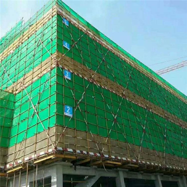 建筑安全网 盖土防尘网 防风抑尘网