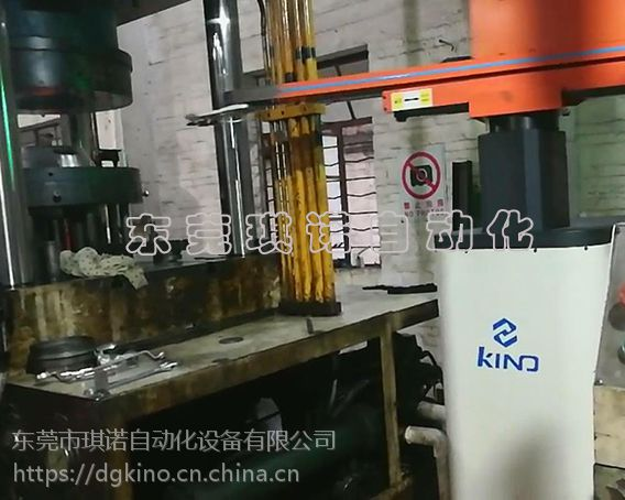 湖南冲压机械手,摆臂式冲压机械手,四轴机器人厂家