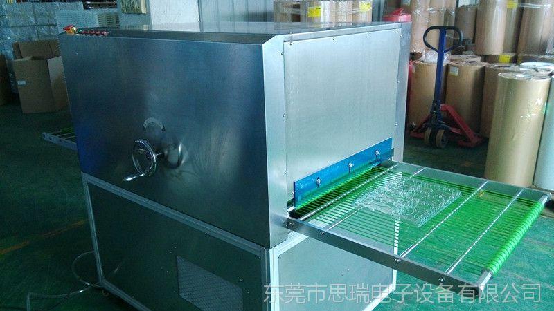 提高除尘效率的吸塑盒除尘设备