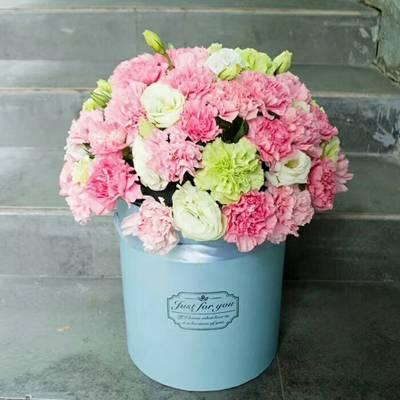 元宵节鲜花推荐15296564995广西南宁元宵节鲜花花束礼盒订购电话