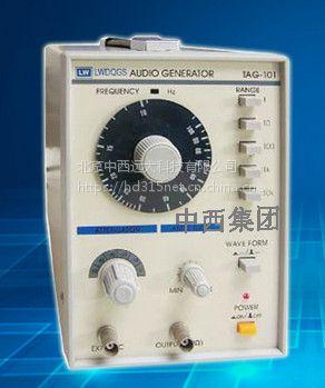 中西 低频信号发生器 型号:CN61M/TAG101 库号:M26749