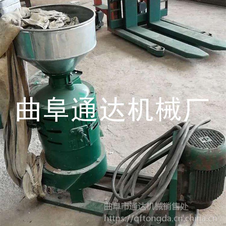 甘肃碾米机促销多少钱 家用用玉米脱皮制糁机 多功能碾米机器 通达