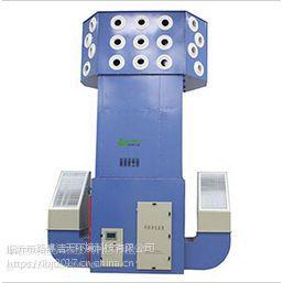 厂房粉尘处理净化器 旋风式除尘机