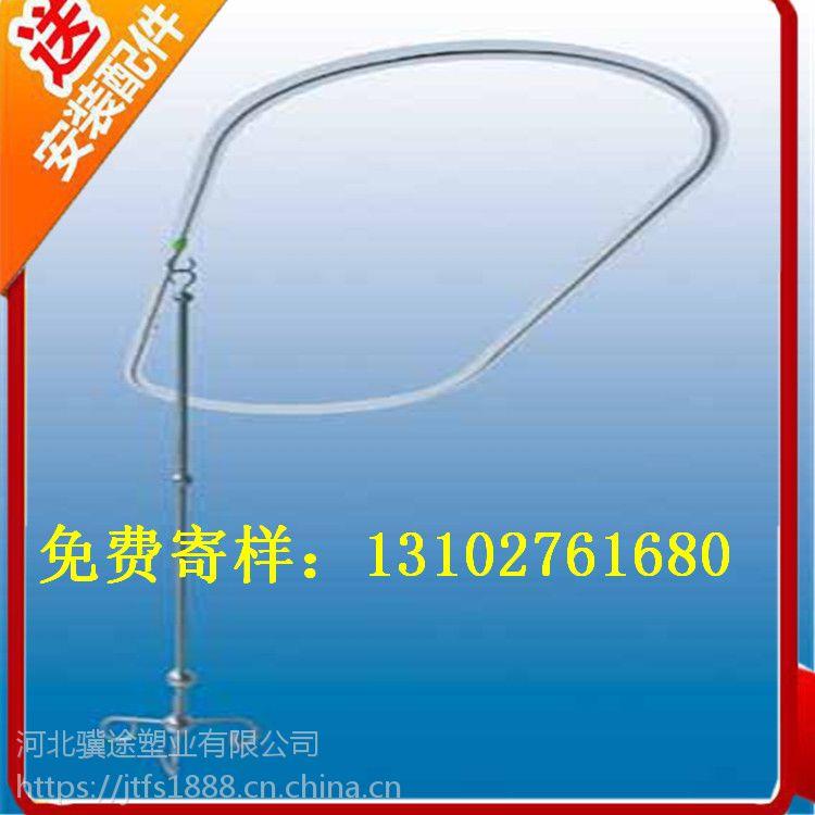 输液轨道 铝合金输液轨道 U型直型天轨输液导轨结实耐用 支持定做