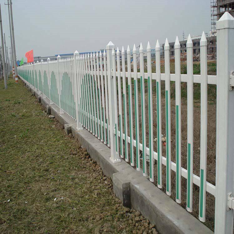 安徽省淮南市八公山栏杆圈围墙护栏