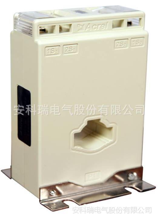 安科瑞AKH-0.66SM-50I-400A双路输出接仪表和PLC电流互感器