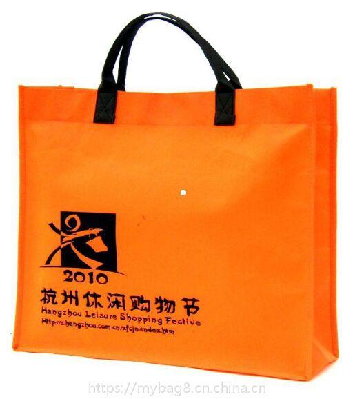 商场无纺布环保袋制作厂家-超市塑料环保袋设计尺寸