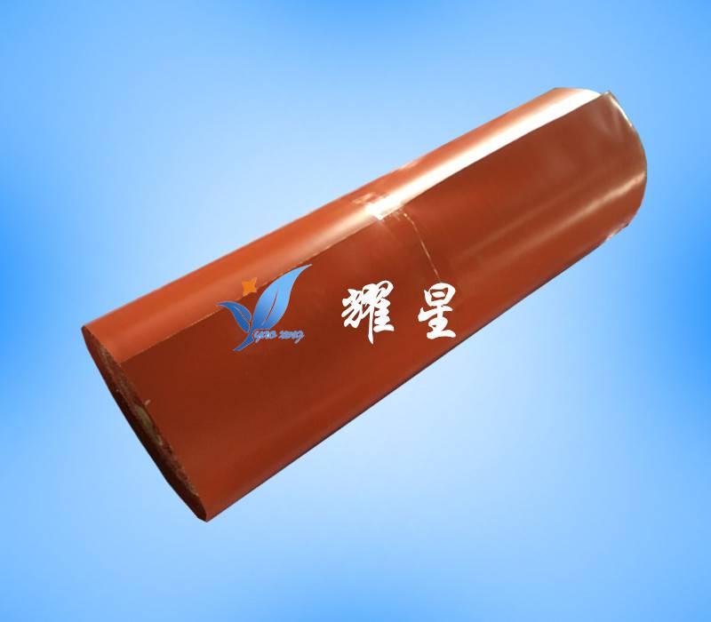 耀星牌 绝缘防火橡胶垫 弱电间绝缘橡胶片 防火布 耐高温布料