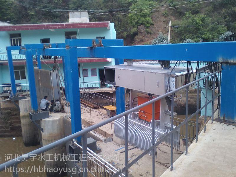 河北省昊宇水工钢丝绳移动式清污机电气控制系统欢迎选购