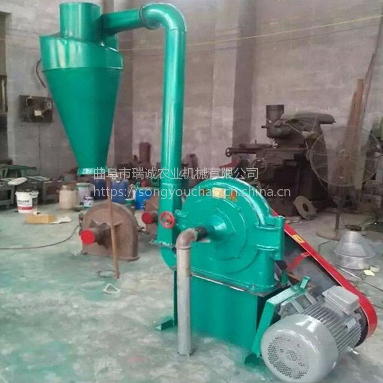 热销多功能齿爪式粉碎机 五谷杂粮专用磨粉机 饲料加工设备