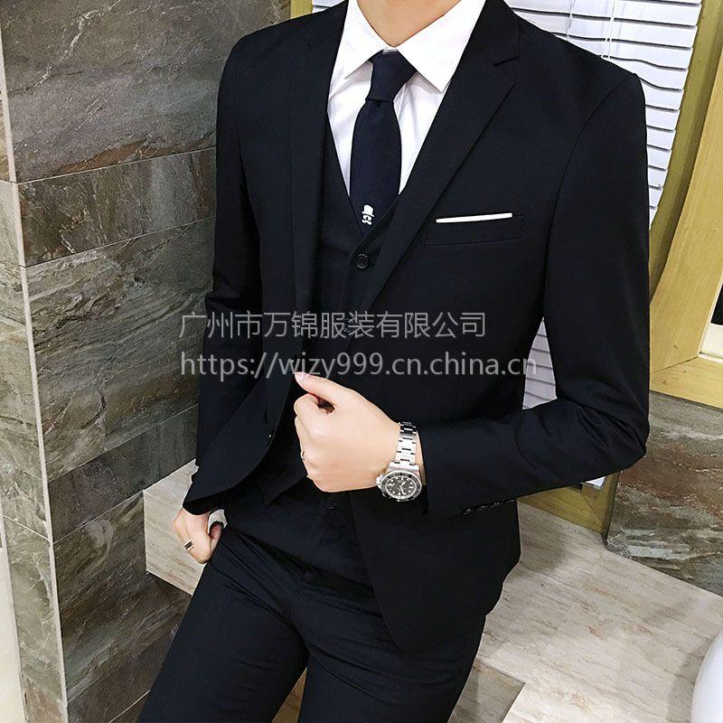 广州珠宝黄金销售衬衫西装定制/中国黄金门店销售西装定制/ZWF长袖衬衫套装西装定制厂家