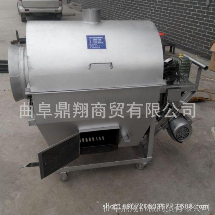 湖南长沙炒栗子机  多功能炒货机 优质高效燃气炒货机