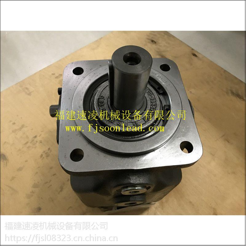 力士乐 柱塞泵A4VSO71DR 10R-PPB13N00