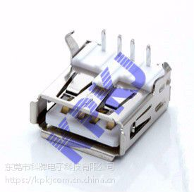 USB2.0 3.0USB母座AF BF母座