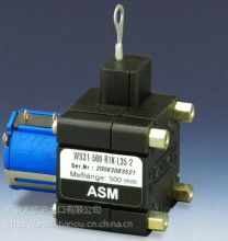 ASM拉线编码器WS19KT-8000-TSSI-P-M4-WH