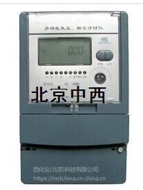 中西dyp 失压记录仪/多功能失压、断流计时仪 库号:M7801