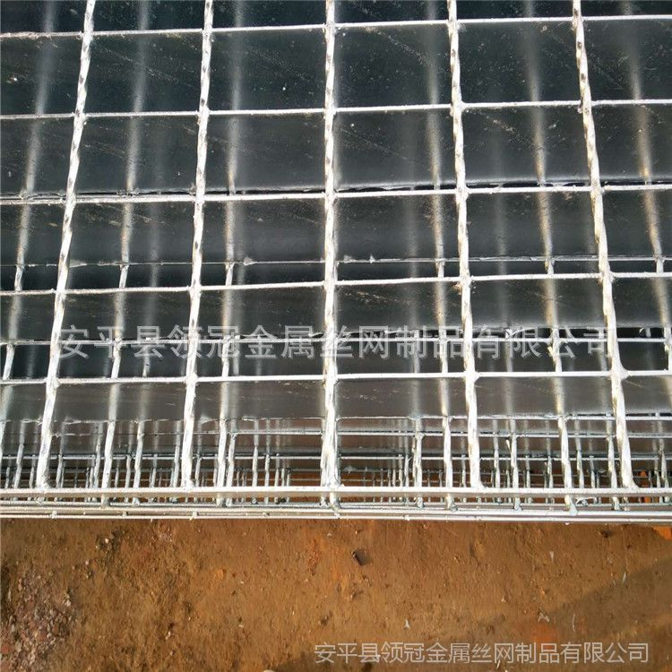 平台式钢格栅价格&天津宝坻区镀锌钢格栅盖板15203183691