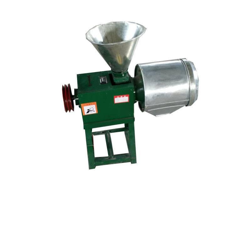 对辊33玉米磨面机 信达现货供应大型小型多功能磨面机