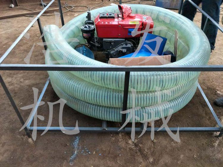 时产6吨吸粮机 优质吸粮机采购 浩发