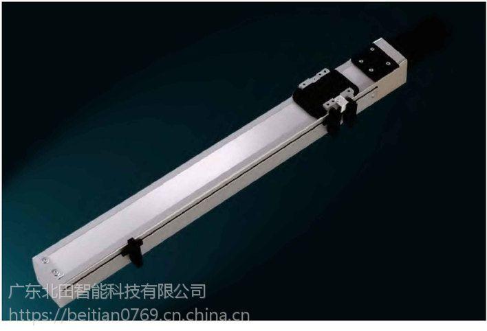 精密直线模组mcs50东莞电动丝杆导轨滑台厂家