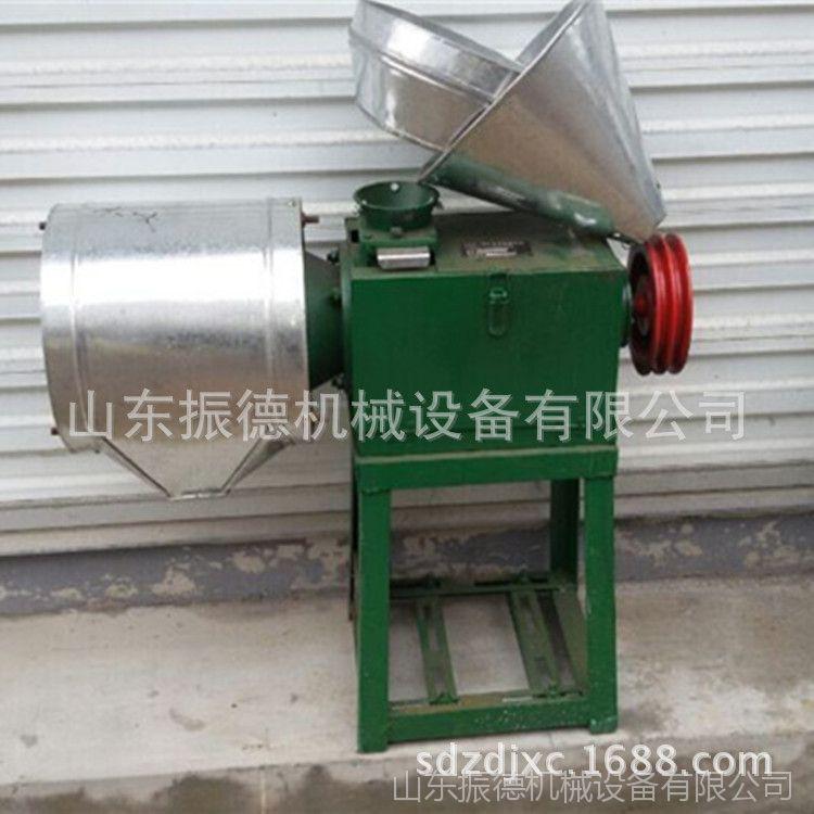 热销 电动磨面机 五谷杂粮面粉机 小麦玉米杂粮面粉机 去皮磨面机