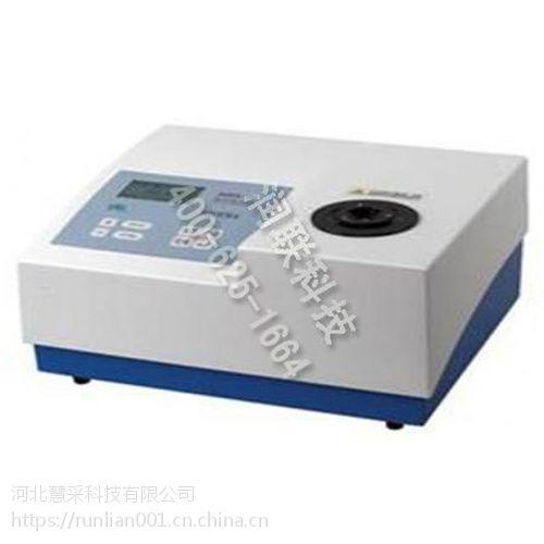 吴忠小型数字熔点仪 小型数字熔点仪WRS-1C的使用方法
