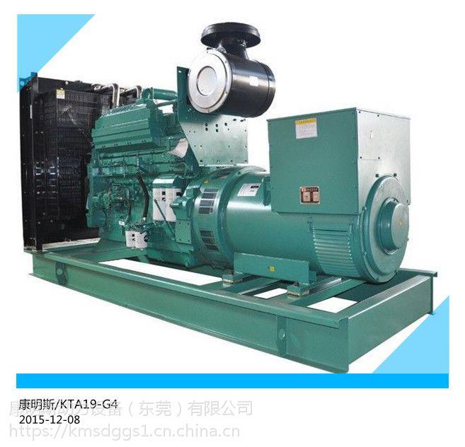 光明400KW柴油发电机组租赁