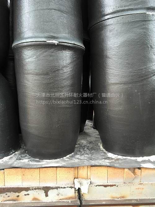 焦炭炉用石墨坩埚¥石墨坩埚的优点