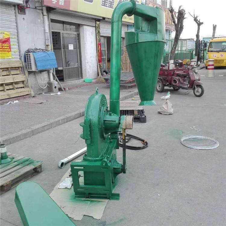 尺爪式粮食粉碎机五谷杂粮专用粉碎机饲料机械加工设备