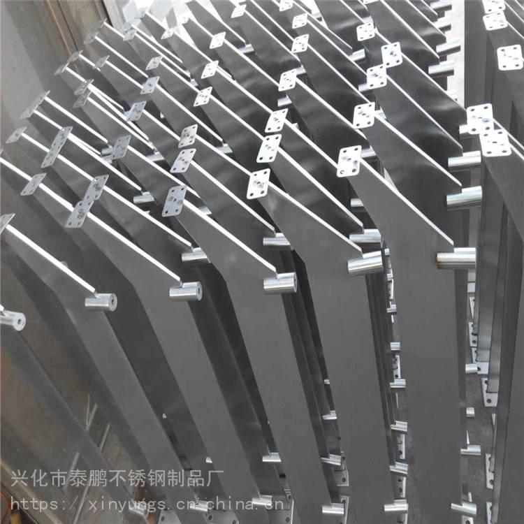 新云 不锈钢栏杆设计 不锈钢成品立柱护栏 型号AP329