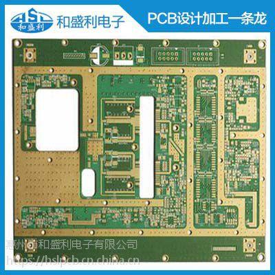 PCB\FPC软板生产