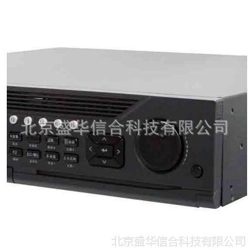 海康DS-9608/9616/9632N-FT32路银行专用主机硬盘录像机