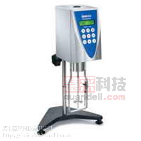 粘度测量仪 博勒飞 适用高粘度流体 粘度计 HADV-II+P