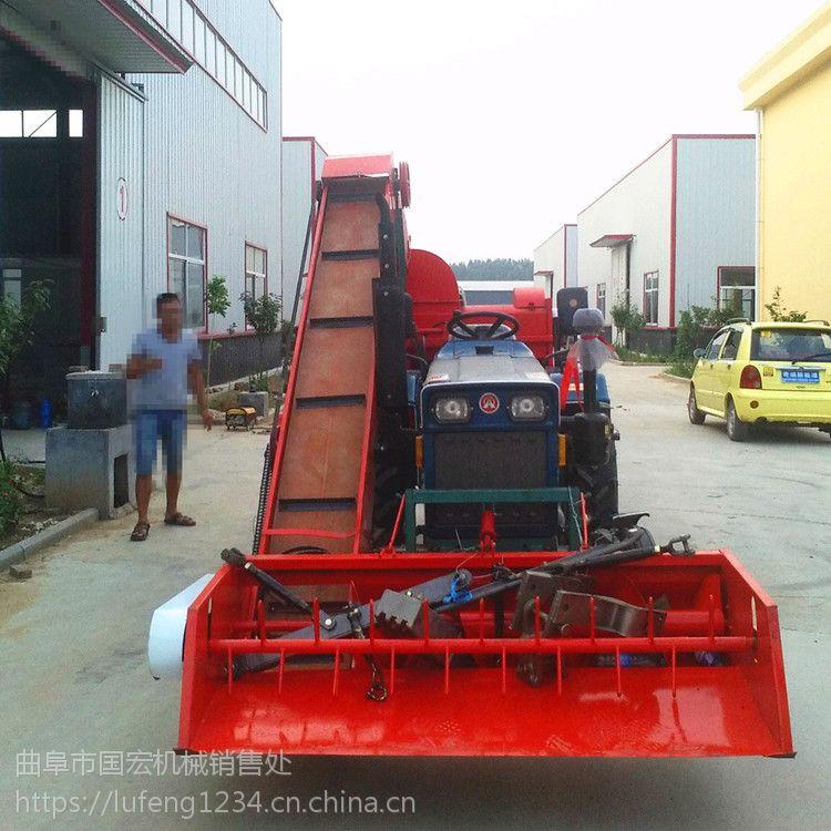 陕西自走式大型玉米脱粒机供应商