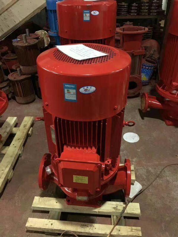 XBD5/25-SLH消防泵,喷淋泵,消火栓泵厂家直销,多级离心泵参数