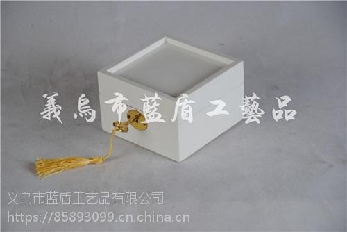 油漆木盒_义乌蓝盾工艺品有限公司_实木油漆木盒