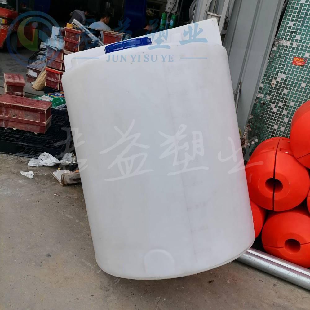 浙江200L塑料搅拌桶 搅拌桶配搅拌机加药装置