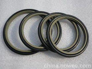 孔用格来圈 轴用格来圈 孔用斯特封 轴用斯特封 耐化学溶剂 耐酸碱 nok