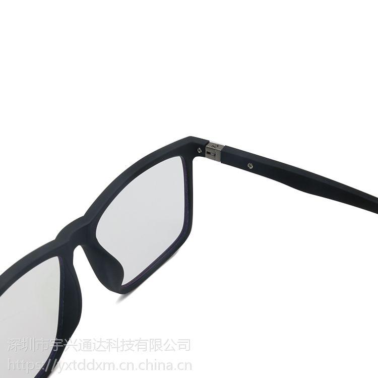 负离子保健眼镜 负氧离子能量眼镜oem加工批发定制
