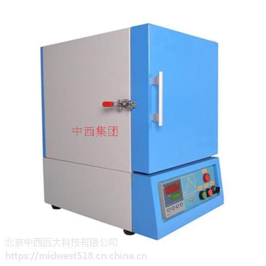中西 高温灰化炉(马弗炉)库号:M404815 型号:AK48-BF1200-50