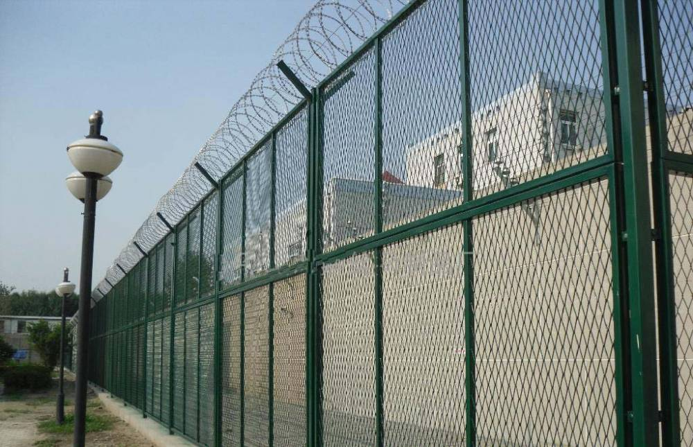 广州求购围栏 中山高速公路护栏 珠海铁艺围墙护栏网批发