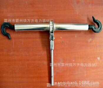 钢棘轮多功能紧线器双钩紧线器 多功能手动钢丝绳工程建筑收紧器