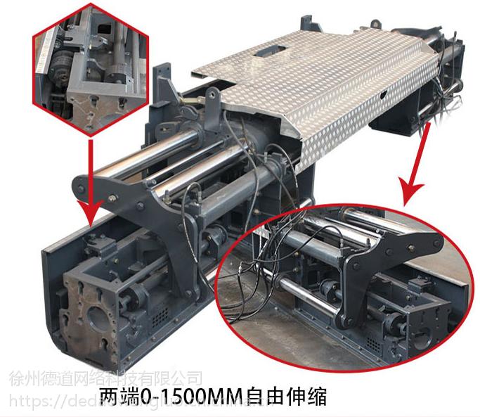 福格勒S1800-2HD摊铺机0.5米熨平板总成特价购