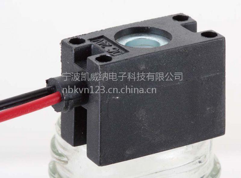 医用微型电磁阀线圈 宁波凯威纳电子科技图片
